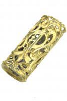 ★受注生産予約 SAHRIVAR(シャフリーヴァル)Lighter Case(Brass)