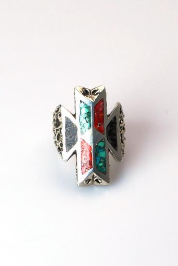 ★受注生産予約 PIKEY(パイキー)Ortega Ring(Silver925)