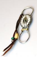 ★受注生産予約 PIKEY(パイキー)Pikey Key Holder(Silver925)