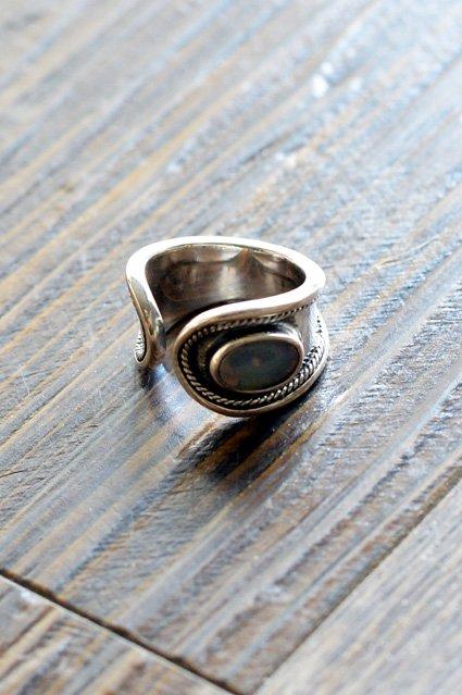 10%off KETO(ケト)Ethiopian Opal Ring