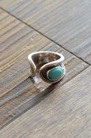 KETO(ケト)Turquoise Ring