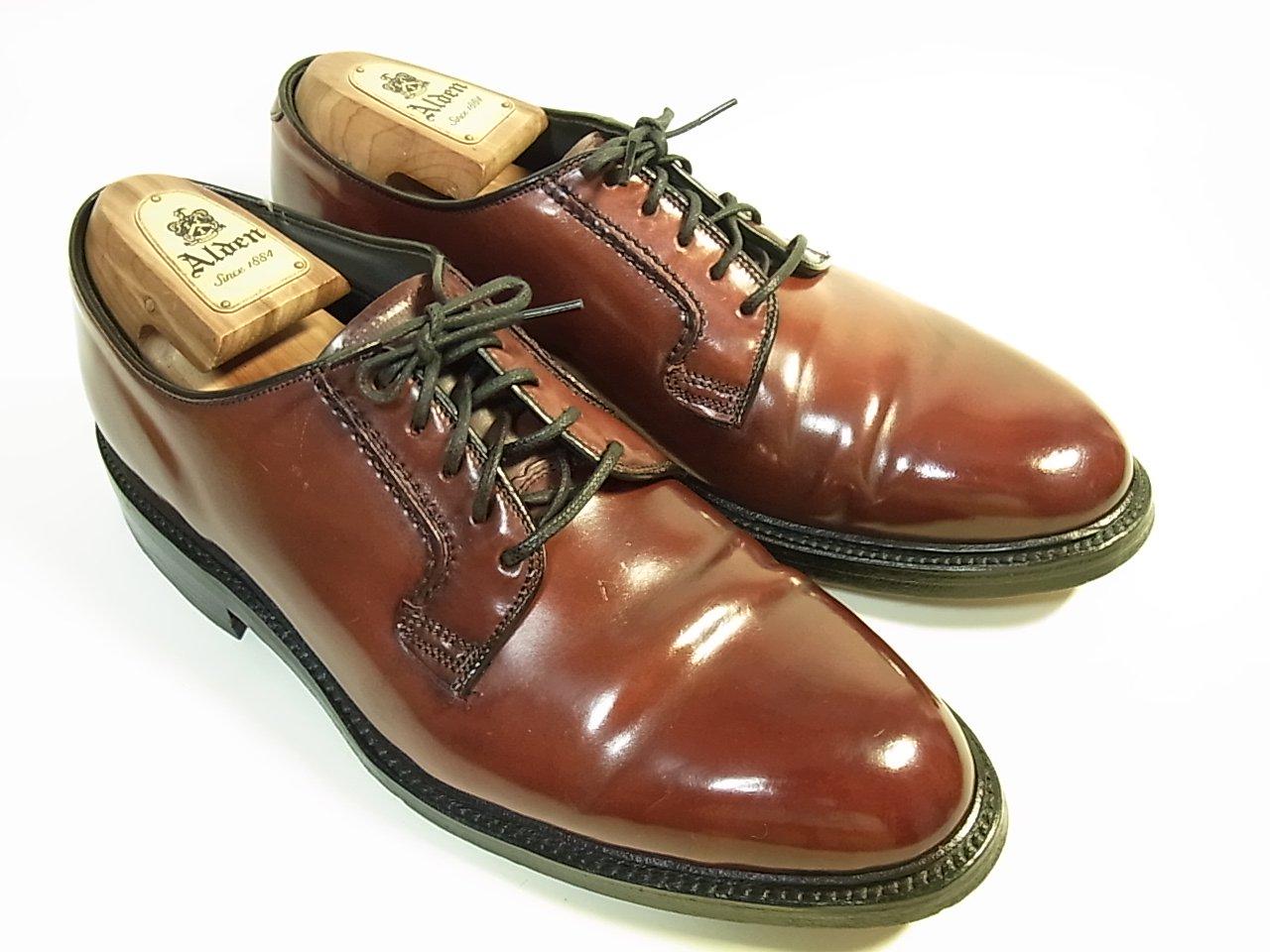 ... 高級靴の買取委託と中古USEDの