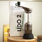 LIDO2 マニュアルコーヒーグラインダ
