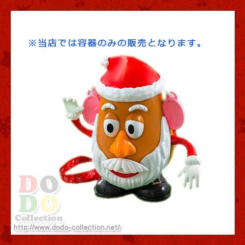 トイストーリー ミスターポテトヘッド ポップコーンバケット ディズニー☆クリスマス 東京ディズニーリゾート…