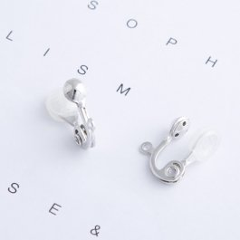 Airfitearrings clip parts(パーツ販売)