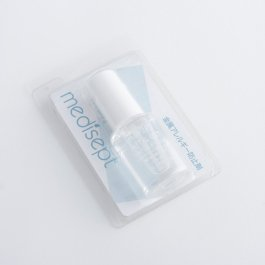 【medisept metal coat】金属アレルギー防止剤 メディセプトメタルコートケアジェル 7ml[JPS-1]