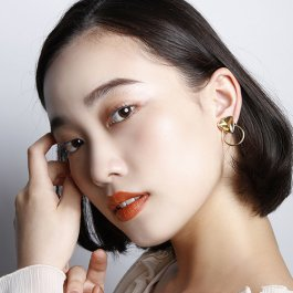 ユウェル airfitearrings