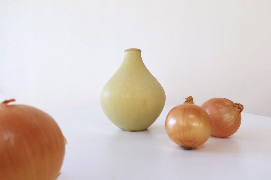 グスタフスベリ/Gustavsberg/スティグリンドベリ/Stig Lindberg/花瓶