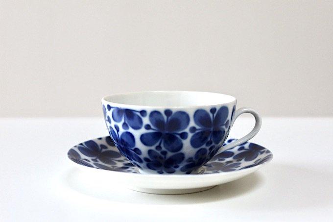 ロールストランド/Rorstrand/モナミ/MonAmie/コーヒーカップ&ソーサー