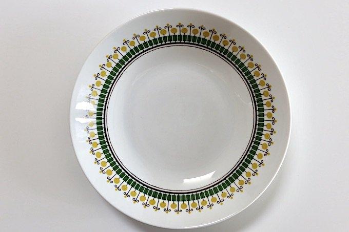 ロールストランド/Rorstrand/ワーサ/Wasa/スーププレート/カレー皿