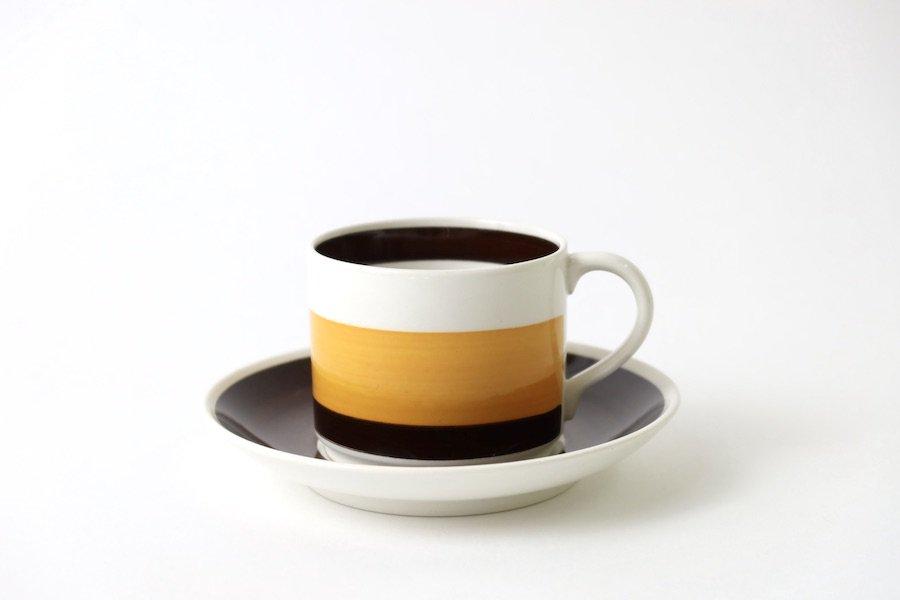 ロールストランド/RorstrandSOLOGA/コーヒーカップ&ソーサー
