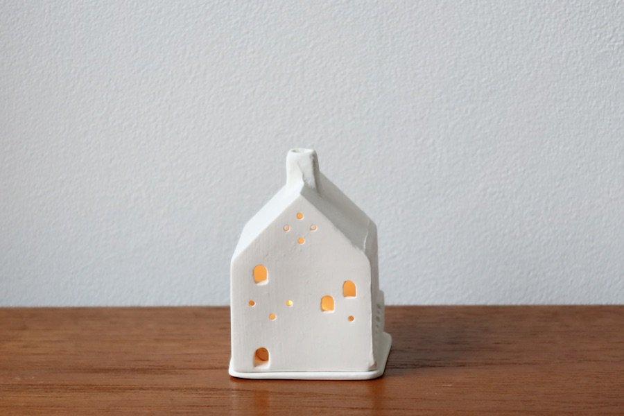 アトリエ・ペルト/Atelier Peltoキャンドルホルダー/家の灯り
