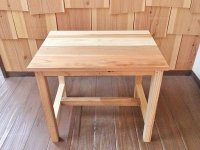 杉の木 ミニテーブルキット