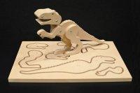 恐竜DIYキット ティラノサウルス