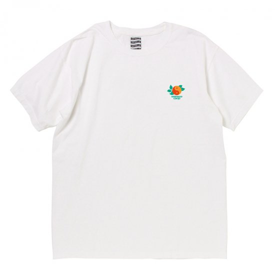 <img class='new_mark_img1' src='//img.shop-pro.jp/img/new/icons14.gif' style='border:none;display:inline;margin:0px;padding:0px;width:auto;' />SAYHELLO YIN AND YANG EMBROIDED S/S TEE (white)