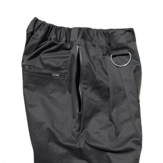<img class='new_mark_img1' src='https://img.shop-pro.jp/img/new/icons14.gif' style='border:none;display:inline;margin:0px;padding:0px;width:auto;' />FAKIE STANCE D-50 Pants (black)