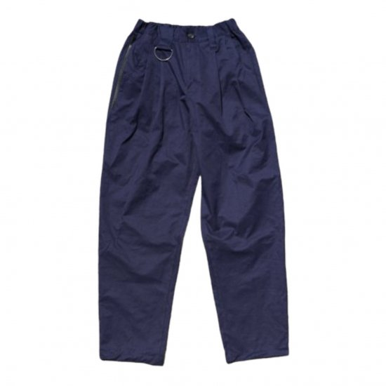 <img class='new_mark_img1' src='//img.shop-pro.jp/img/new/icons14.gif' style='border:none;display:inline;margin:0px;padding:0px;width:auto;' />FAKIE STANCE D-50 Pants (navy)