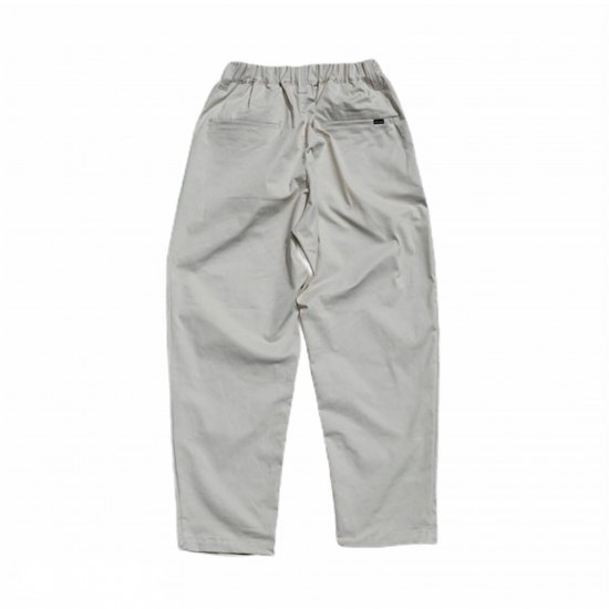 <img class='new_mark_img1' src='https://img.shop-pro.jp/img/new/icons14.gif' style='border:none;display:inline;margin:0px;padding:0px;width:auto;' />FAKIE STANCE D-50 Pants (ivory)