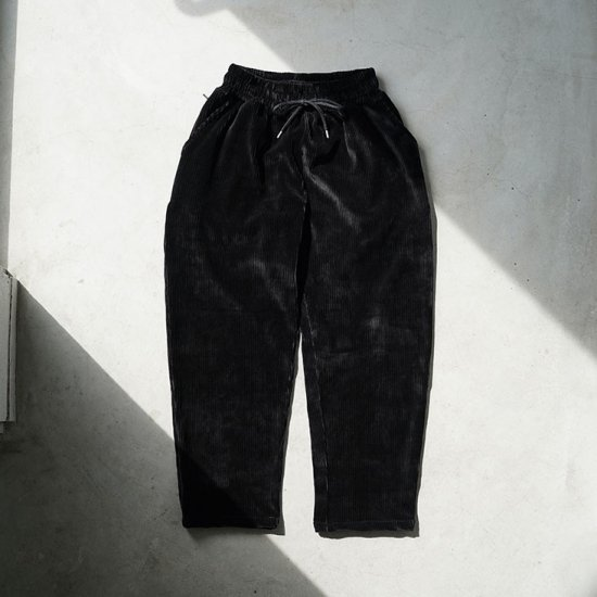 <img class='new_mark_img1' src='https://img.shop-pro.jp/img/new/icons14.gif' style='border:none;display:inline;margin:0px;padding:0px;width:auto;' />FAKIE STANCE Relax Pants (black)