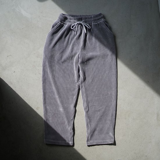 <img class='new_mark_img1' src='https://img.shop-pro.jp/img/new/icons14.gif' style='border:none;display:inline;margin:0px;padding:0px;width:auto;' />FAKIE STANCE Relax Pants (gray)