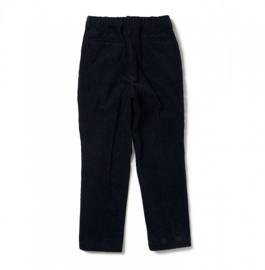 <img class='new_mark_img1' src='https://img.shop-pro.jp/img/new/icons14.gif' style='border:none;display:inline;margin:0px;padding:0px;width:auto;' />SON OF THE CHEESE Cordy MJK Pants (navy)
