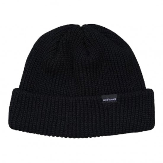 <img class='new_mark_img1' src='https://img.shop-pro.jp/img/new/icons14.gif' style='border:none;display:inline;margin:0px;padding:0px;width:auto;' />FAKIE STANCE Beanie (black)