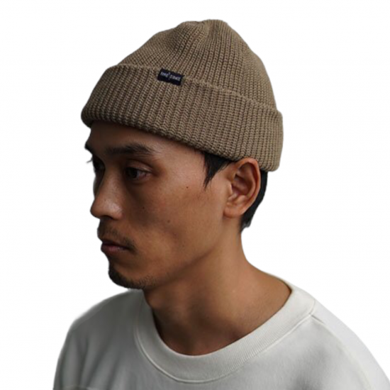 <img class='new_mark_img1' src='https://img.shop-pro.jp/img/new/icons14.gif' style='border:none;display:inline;margin:0px;padding:0px;width:auto;' />FAKIE STANCE Beanie (beige)