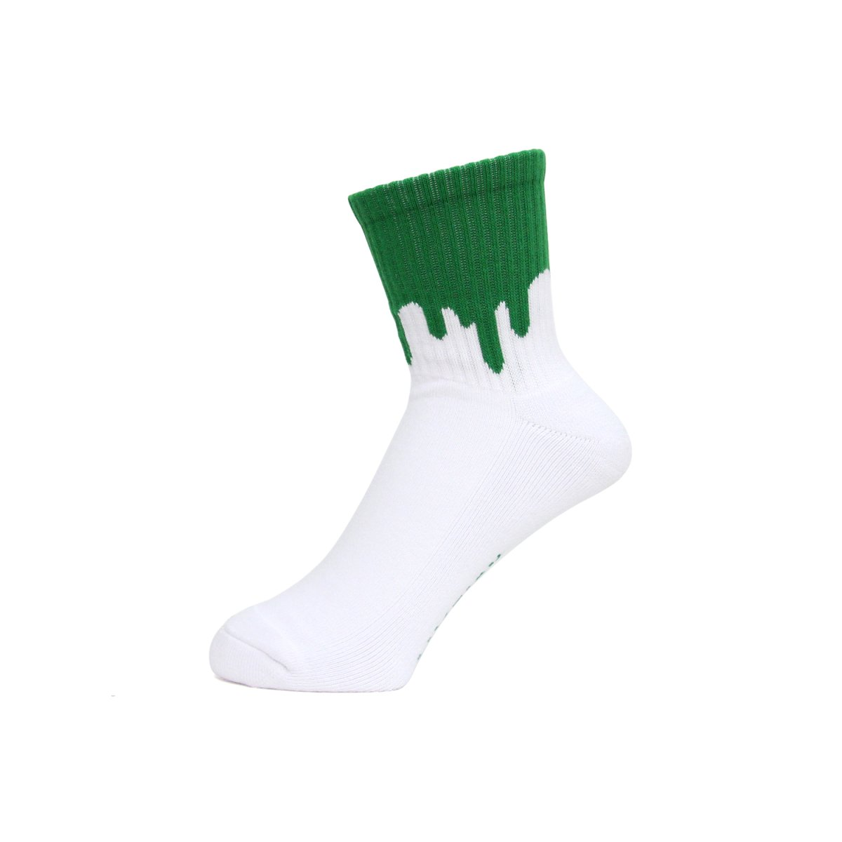 <img class='new_mark_img1' src='https://img.shop-pro.jp/img/new/icons14.gif' style='border:none;display:inline;margin:0px;padding:0px;width:auto;' />LIXTICK DRIP SOCKS 3PACK (K.O.D.P ver.)
