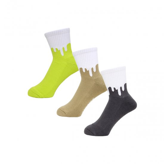 <img class='new_mark_img1' src='https://img.shop-pro.jp/img/new/icons29.gif' style='border:none;display:inline;margin:0px;padding:0px;width:auto;' />LIXTICK DRIP SOCKS 3PACK (REV5.5)