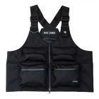 <img class='new_mark_img1' src='https://img.shop-pro.jp/img/new/icons14.gif' style='border:none;display:inline;margin:0px;padding:0px;width:auto;' />FAKIE STANCE Filmers Vest (black)