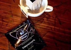 野生のコーヒー / アンドロメダエチオピア・ヤルガッチャフェ【ドリップパック10g】10個入り
