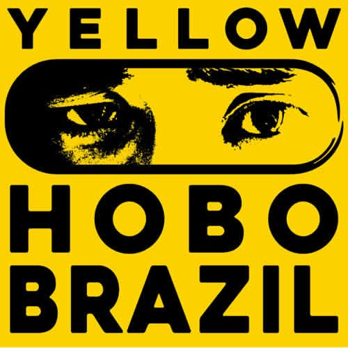 HOBO BRAZIL /  YELLOW    MIX CD    (Hole And Holland)
