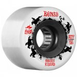 <img class='new_mark_img1' src='https://img.shop-pro.jp/img/new/icons15.gif' style='border:none;display:inline;margin:0px;padding:0px;width:auto;' />BONES WHEELS  /BONES ATF ROUGH RIDERS WHITE [ボーンズウィール ]  56mm 80a