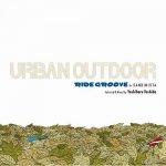 RIDE GROOVE / URBAN OUTDOOR (MIX CD ) [ライドグルーブ] ミックスCD