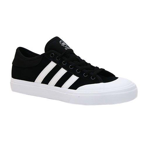 adidas / MATCHCOURT [アディダス] スケートボードシューズ Black- White