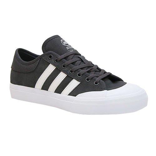 adidas / MATCHCOURT [アディダス] スケートボードシューズ Grey - White