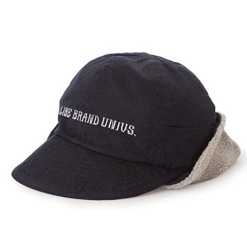 LIBE / QP OVER DYE COVERD CAP [ ライブ ]  キャップ