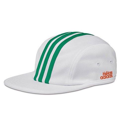adidas Skateboarding / HELAS 4 PANEL CAP [アディダス スケートボーディング]  キャップ