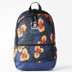 <img class='new_mark_img1' src='//img.shop-pro.jp/img/new/icons15.gif' style='border:none;display:inline;margin:0px;padding:0px;width:auto;' />adidas Skateboarding / FLORAL BACKPACK [アディダス スケートボーディング] バックパック・リュック