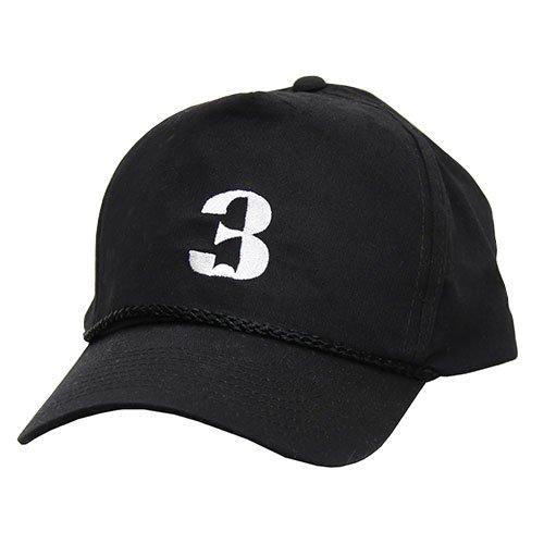 極少量入荷 3 (QP) / 3  BOU 17 CAP ] (キューピ) キャップ