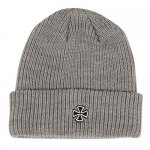 <img class='new_mark_img1' src='//img.shop-pro.jp/img/new/icons15.gif' style='border:none;display:inline;margin:0px;padding:0px;width:auto;' />Independent Truck / CROSS RIBBED LONG SHOREMAN BEANIE [インディペンデント] ビーニー