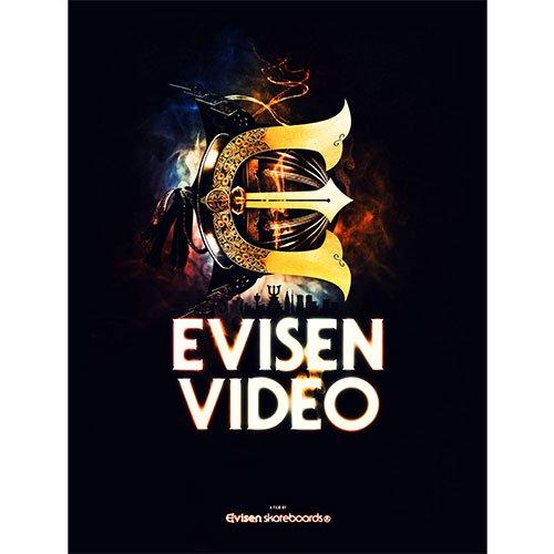 EVISEN SKATEBOARDS / EVISEN VIDEO [DVD] エビセン スケートボード