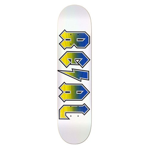 REAL / DEEDS WHITE OUT DECK [リアル] ...