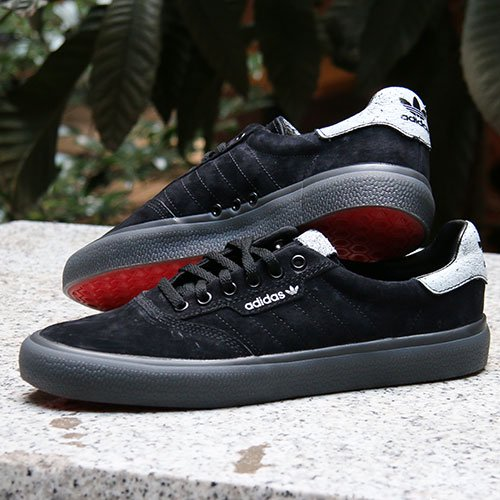 adidas skateboarding / 3MC Black [ア...