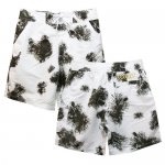 <img class='new_mark_img1' src='//img.shop-pro.jp/img/new/icons15.gif' style='border:none;display:inline;margin:0px;padding:0px;width:auto;' />FATBROS / CAMO SHORTS / SWIM PANTS [ファットブロス] ショートパンツ