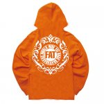 <img class='new_mark_img1' src='https://img.shop-pro.jp/img/new/icons15.gif' style='border:none;display:inline;margin:0px;padding:0px;width:auto;' />FATBROS / TUSK FULL ZIP PARKER (Design by TUSK) [ファットブロス] パーカー