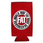 <img class='new_mark_img1' src='//img.shop-pro.jp/img/new/icons15.gif' style='border:none;display:inline;margin:0px;padding:0px;width:auto;' />FATBROS / ORIGINAL LOGO COOZIE 500ml [ファットブロス] クージー 500