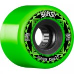 <img class='new_mark_img1' src='//img.shop-pro.jp/img/new/icons15.gif' style='border:none;display:inline;margin:0px;padding:0px;width:auto;' />BONES WHEELS /BONES ATF ROUGH RIDERS GREEN [ボーンズウィール ] 56mm 80a