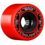 <img class='new_mark_img1' src='//img.shop-pro.jp/img/new/icons15.gif' style='border:none;display:inline;margin:0px;padding:0px;width:auto;' />BONES WHEELS /BONES ATF ROUGH RIDERS RED [ボーンズウィール ] 56mm 80a