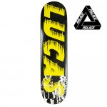 <img class='new_mark_img1' src='//img.shop-pro.jp/img/new/icons15.gif' style='border:none;display:inline;margin:0px;padding:0px;width:auto;' />PALACE SKATEBOARDS / LUCAS DECK  [パレス スケートボーズ] スケートボードデッキ 8.2インチ